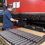 Laser Precision - Forming Service
