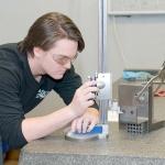 Laser Precision - Quality Control