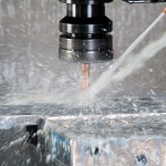 Laser Precision - Water Cutting
