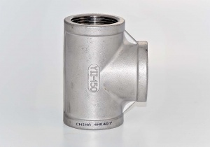 MSI - Stainless Steel Cast Fitting