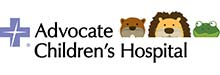 Advocate Children's Hospital logo
