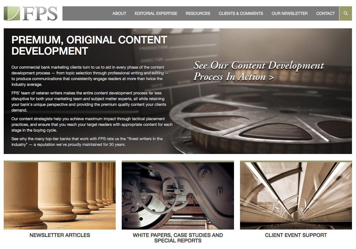 FInancial Publishing Company